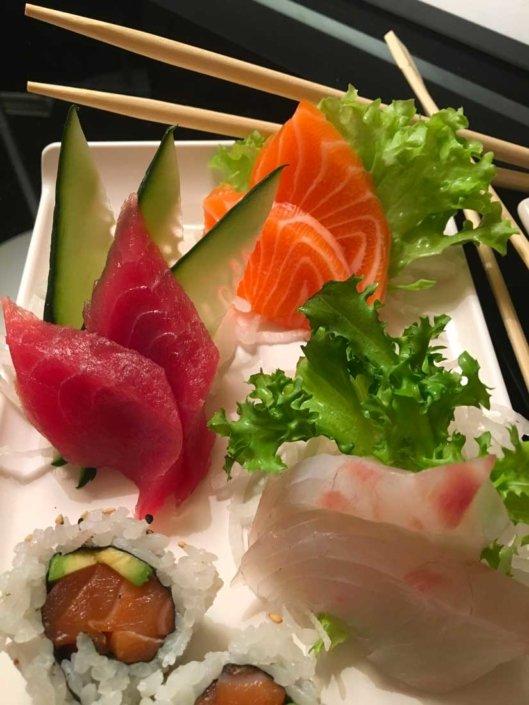 menu giapponese a bergamo